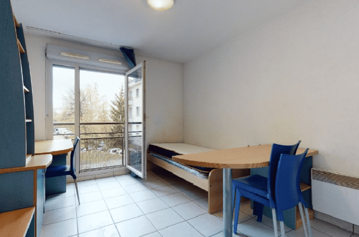 location studio bron
